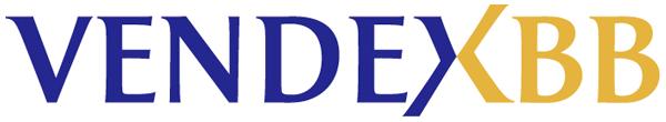 Vendex_KBB logo by Frank E. Blokland and HV&P design agency